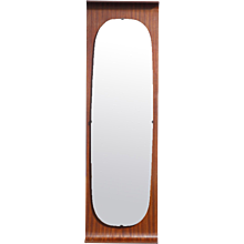 Italian origin Plywood mirror