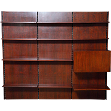Italian origin wall unit