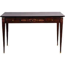 1950's Italian origin Desk-Console table