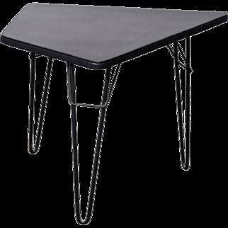 Coffee table by Willy Van Der Meeren