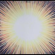 """""""Shine Like the Sun"""" by Udo Haderlein"""