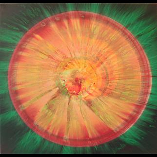 """Heart of Creation"" by Udo Haderlein"