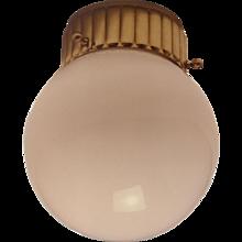A Woka Lamp - Edition 1908