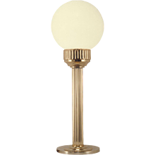 A Woka Table Lamp - Edition 1908
