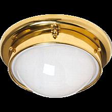A Carl Witzmann Ceiling Lamp