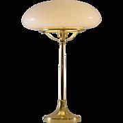 A Woka Table Lamp - Edition 1900