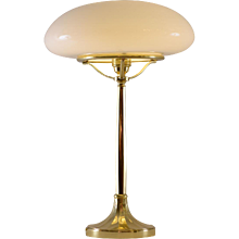 A Woka Table Lamp - Edition 1900