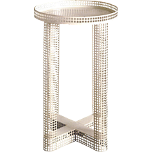 Josef Hoffmann & Wiener Werkstaette Flower Table - Edition 1903-05