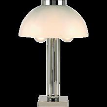Josef Hoffmann desk lamp Wiener Werkstatte