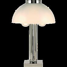 Josef Hoffmann & Wiener Werkstaette Lamp Bureau - Edition 1903