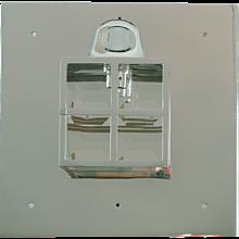 Josef Hoffmann & Wiener Werkstaette Lamp Kanzlei - Edition 1903