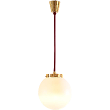 Bettina Zerza 2014 Ceiling Lamp, Re-Edition