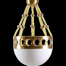 Woka Lamp 1903 Design, Re-Edition