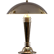 "Art Deco Table Lamp ""Hetti"" - Edition 1925"
