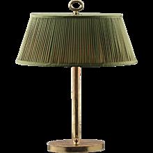 "Josef Hoffmann & Wiener Werkstaette ""Desk-Lamp"" - Edition 1909"