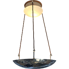 "Early 20th Century Woka Design Lamp ""Antonio"""