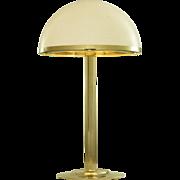 An Adolf Loos Table Lamp - Edition 1910