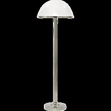 An Adolf Loos Floor Lamp