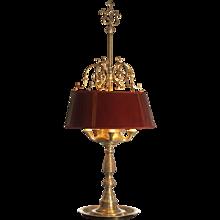 Oil-Lamp 1920