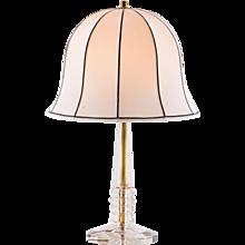 Table Lamp, Glass, Lobmeyr