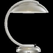 A Woka Lamp 1920-1930