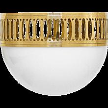 Wiener Werkstätte Wall/Ceiling Lamp