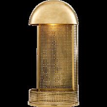 Koloman (Kolo) Moser& Wiener Werkstaette Table Lamp - Edition 1903