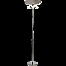 Deutsches Bauhaus Floor Lamp - Edition 1930