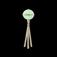 Quoluna - 1960´s Woka Lamp