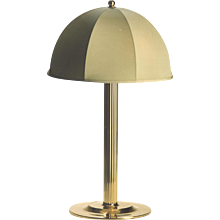 Josef Hoffmann Table Lamp - Edition 1914