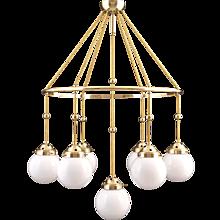 Adolf Loos Ceiling Lamp - Edition 1914
