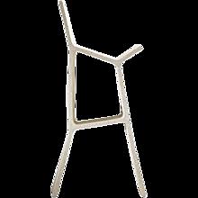 Clement Brazilles White Famille de Terre Ceramic Shelf