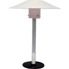 Chiara Table Lamp, Cini Boeri, Murano, Italy