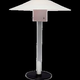 Chiara Table Lamp, Cini Boeri, Murano, Italy