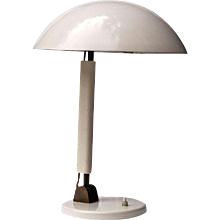 Modernist Desk Lamp, Switzerland, 1950s
