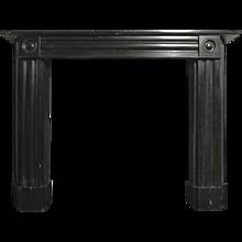 Regency Style Kilkenny Marble Fireplace