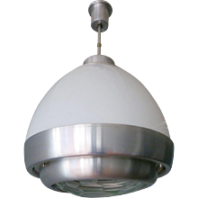 Italian Pendant Light
