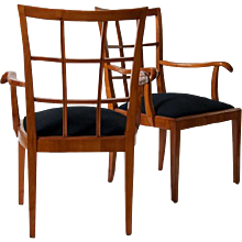 Armchairs 1930