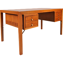 French Desk, circa 1950