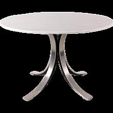 Dining Table T69 by Osvaldo Borsani & Eugenio Gerli for Tecno, Italy, circa 1960