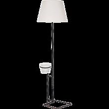Mathieu Matégot Floor Lamp, circa 1950