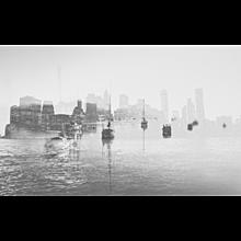 Manhattan, 2016