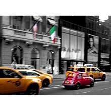 Little Italy On The 5th Avenue, 2012, NYC
