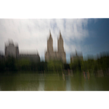Central Park, 2013 - NYC