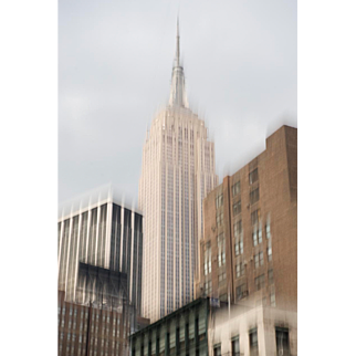 The Empire State Building, 2013 - NYC