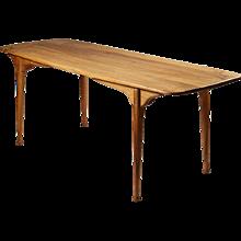 Dining Table Designed by Peder Moos, Denmark, 1949