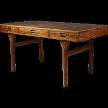 Desk Designed by Nanna Ditzel for Søren Willadsen, Denmark, 1958