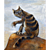 Tomcat Licking His Paws | 2015 | Oil paint | Erik Renssen (NL. 1960)