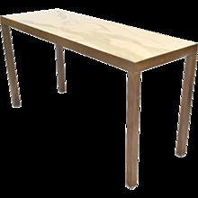 Bronzed Philippe Starck Table