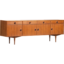 Long Italian Sideboard